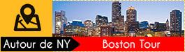 freedom trail boston tour