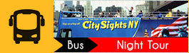 tours autobús new york