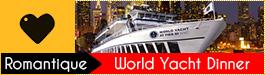 world yacht new york