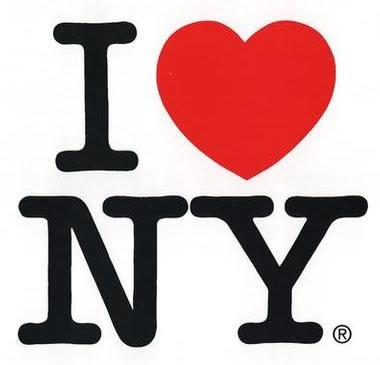 I love New York MPVNY