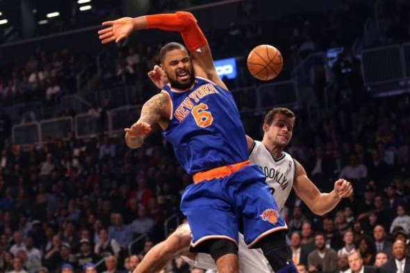 basket-ball-ny-knicks-brooklyn-nets-partido