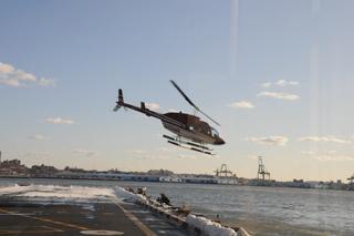 vuelo helicoptero NYC
