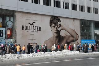 Hollister New York