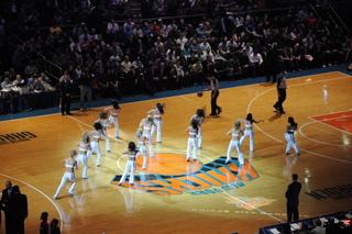 Knicks New York