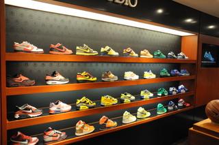 tienda sneackers NYC
