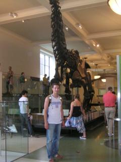 Museo de Historia Natural New York