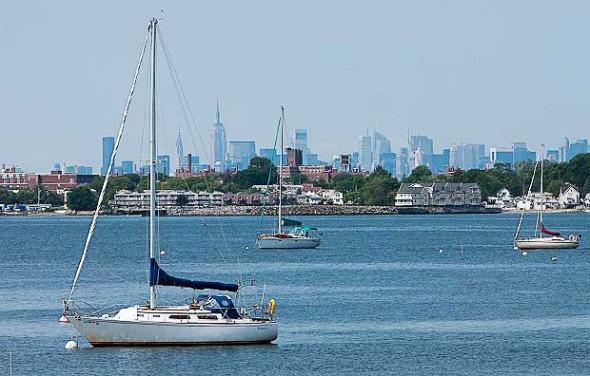 City Island NY
