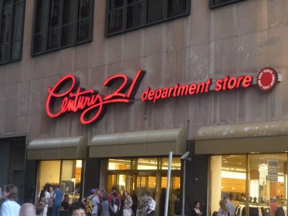 Century 21 Nueva York