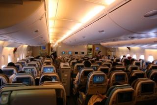 Reglas de equipaje para un vuelo con destino a estados unidos for Vols interieurs usa
