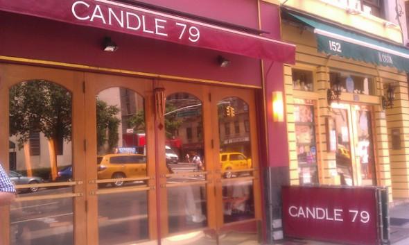 candle79 NYC