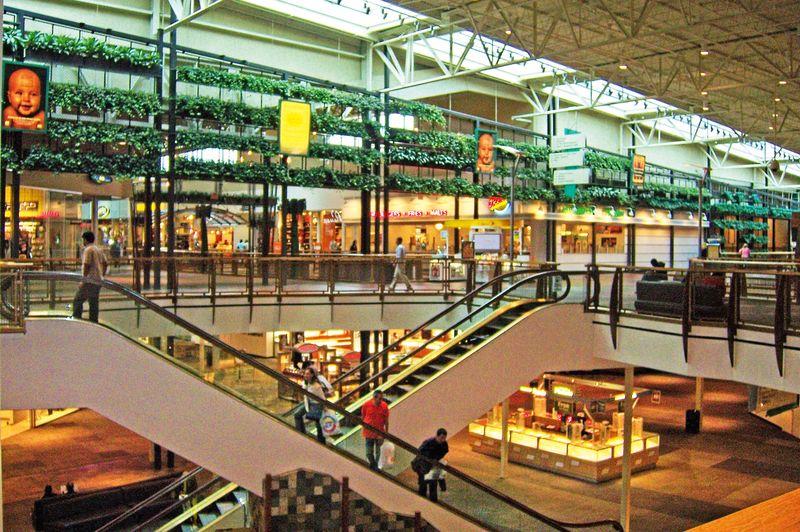 Merveilleux Jersey Gardens Outlet Tiendas