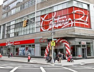 tienda century 21 nueva york