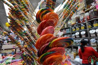 1 Economy Candy NY piruleta