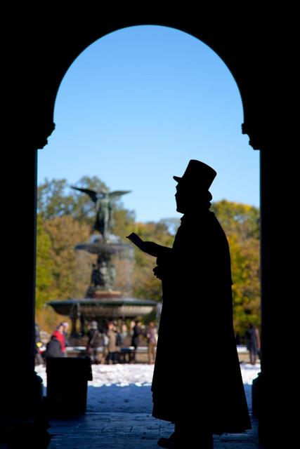 new york citifari central park tour
