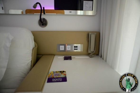 Yotel Hotel NYC