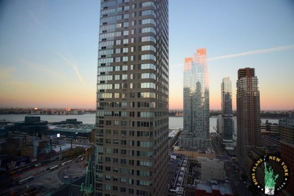 Hotel Yotel NYC