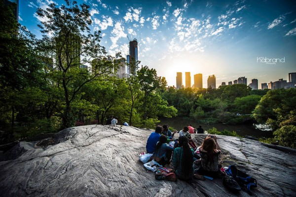 Central Park 20