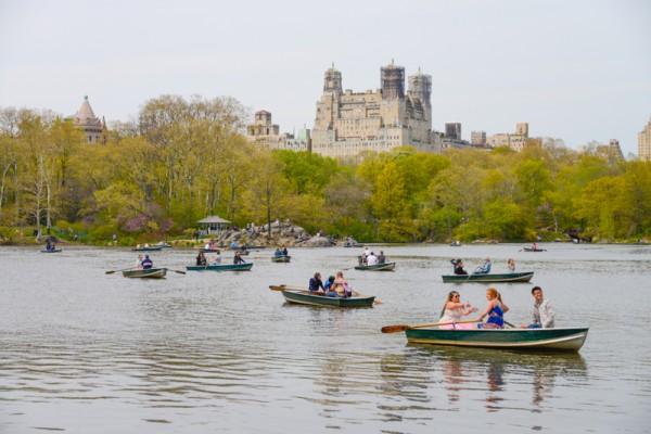 Central Park 23