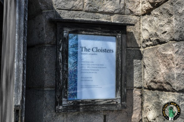 The Cloister NY cartel