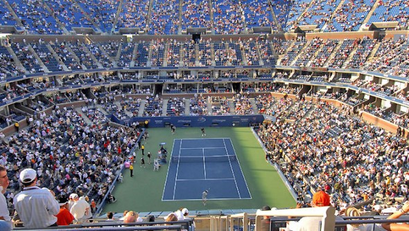 US open nueva york