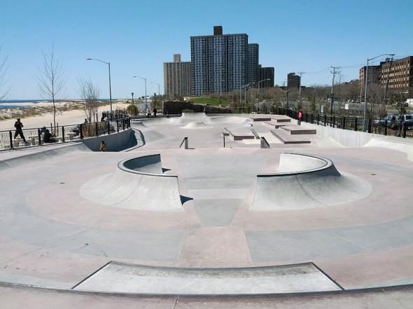 far_rockaway_skatepark queens