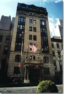 hotel 31 alto