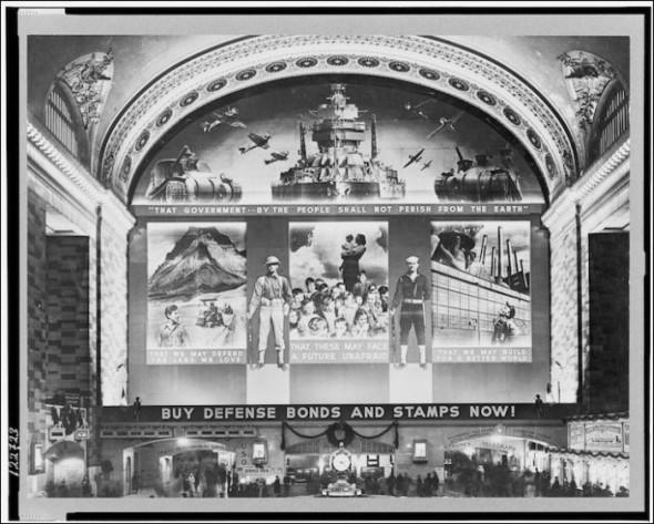 Grand Central – 1940-hoy