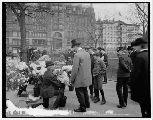 Mercado Union Square – 20'-hoy