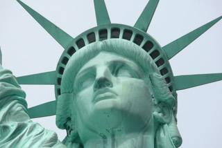 corona estatua de la libertad