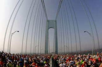 verrazano narrows ny marathon