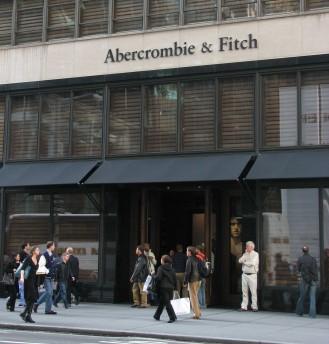 Abercrombie & Fitch Nueva York