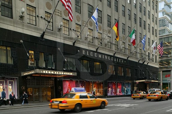 Bloomingdale's Department Store