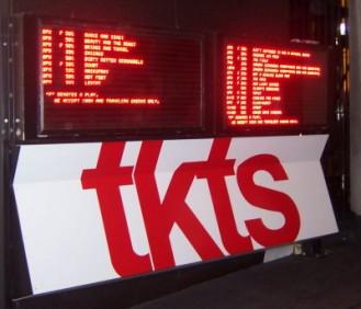TKTS_board