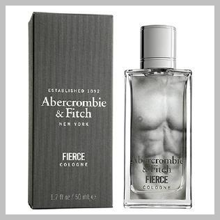 perfume La tienda Abercrombie & Fitch en Nueva York