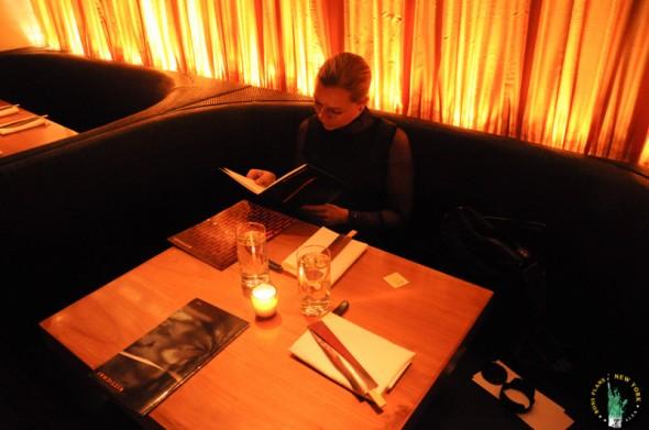 11 Kittichai restaurant nyc MPVNY