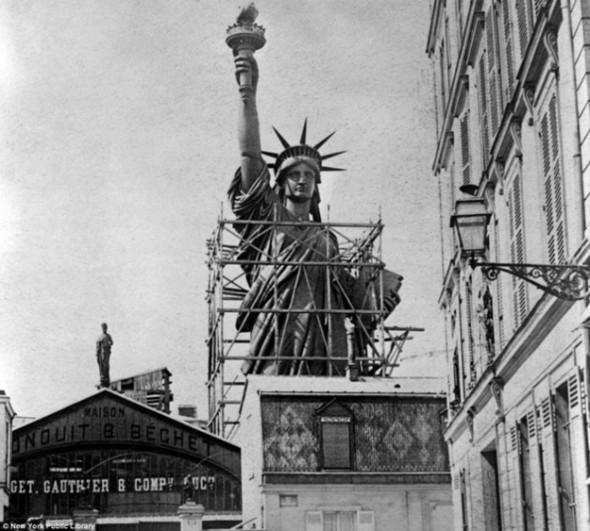 13 Estatua de la Libertad MPVNY