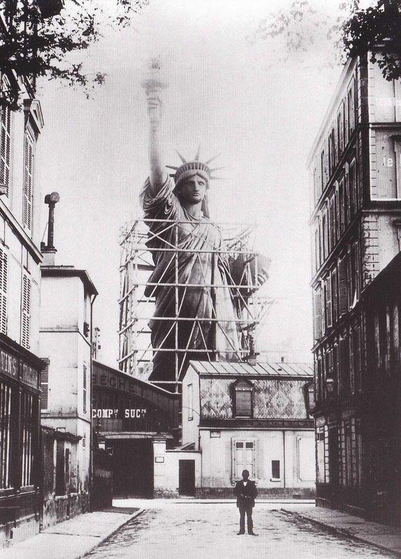 15 Estatua de la Libertad MPVNY