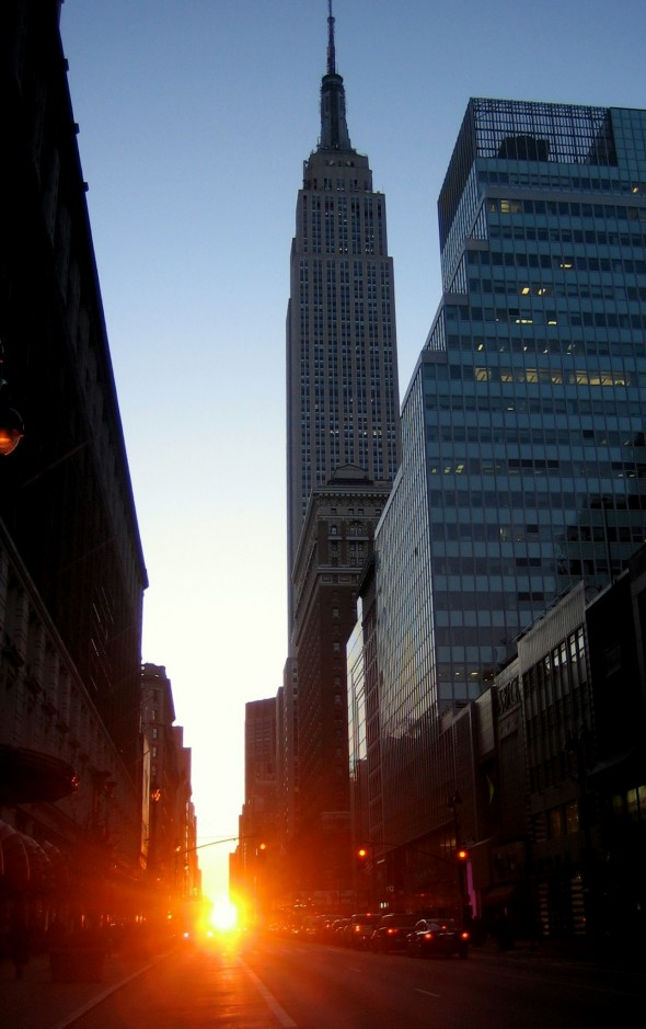 15 Manhattanhenge NY MPVNY