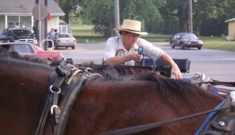 5 Lancaster Amish
