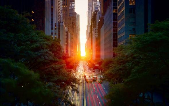 5 Manhattanhenge NY MPVNY