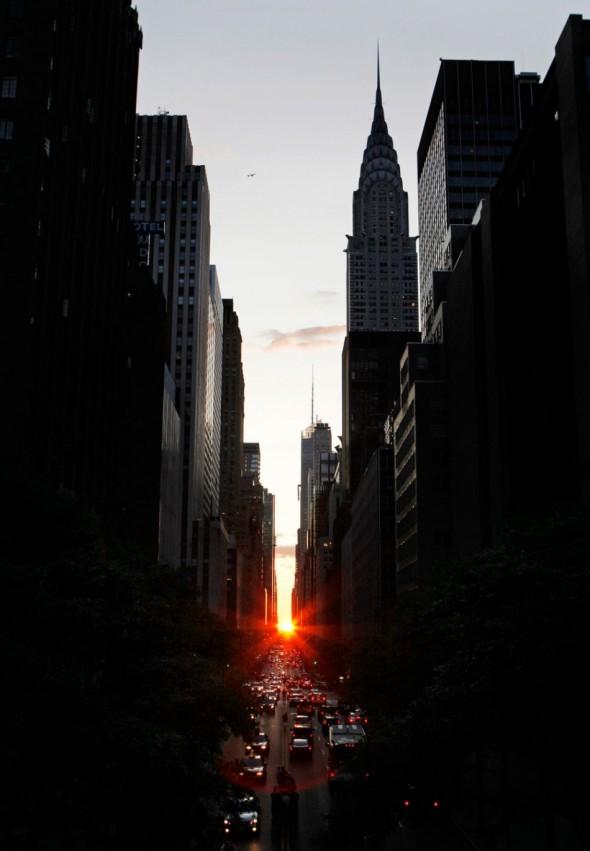 6 Manhattanhenge NY MPVNY