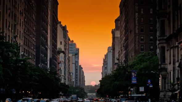 7 Manhattanhenge NY MPVNY