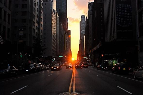 8 Manhattanhenge NY MPVNY
