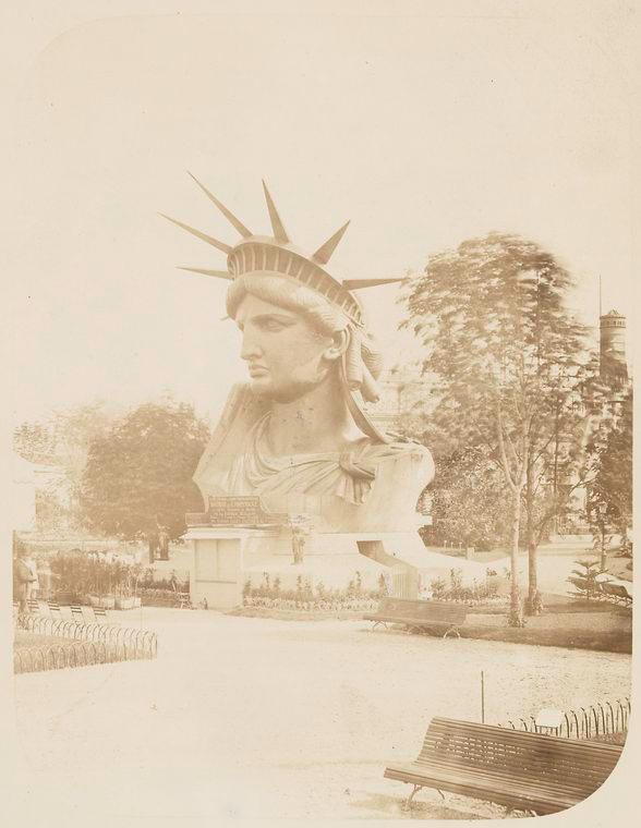 9 Estatua de la Libertad MPVNY