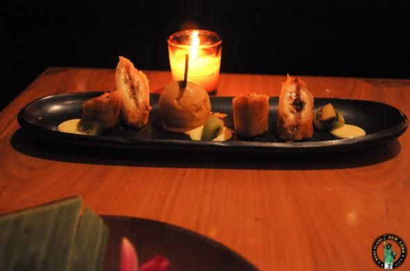 9 Kittichai restaurant nyc MPVNY