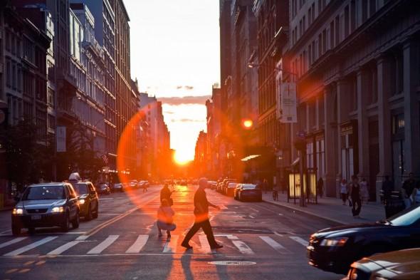 9 Manhattanhenge NY MPVNY