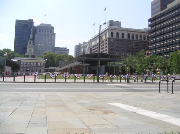 Filadelfia MPVNY 2
