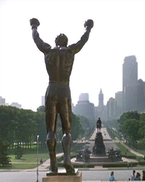 Filadelfia Rocky 1