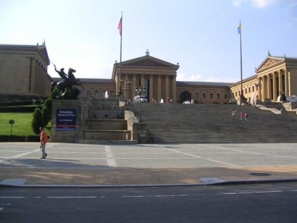 Filadelfia Rocky 2