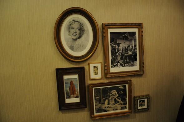 Hotel Warwick nueva york foto Marion Davies